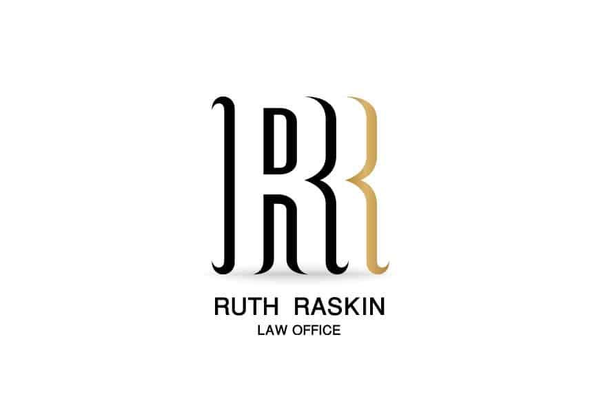עיצוב לוגו עבור עורכת דין