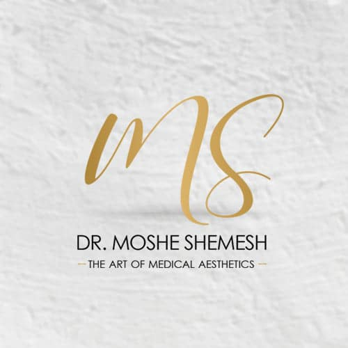 עיצוב לוגו רופא פלסטי