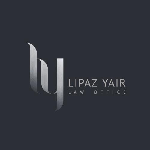 עיצוב לוגו משרד עורכי דין ליפז יאיר