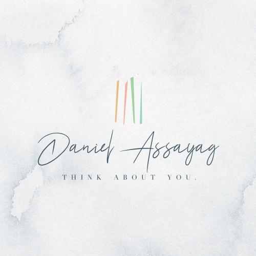 עיצוב לוגו עבור דניאל אסייג